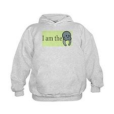 I Am The Walrus Hoodie