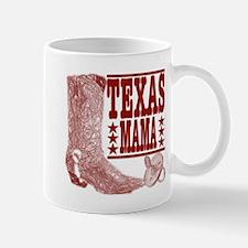 Texas Mama Mug