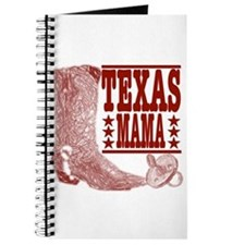 Texas Mama Journal