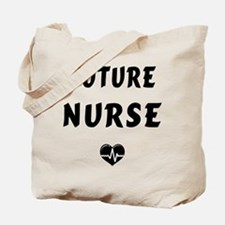 Future Nurse Tote Bag