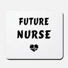Future Nurse Mousepad