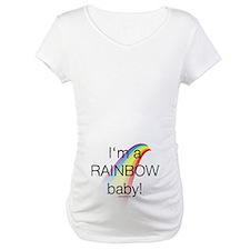 I'm a rainbow baby Shirt
