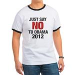 No Obama in 2012 Ringer T