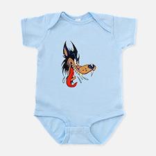 Tattoo Infant Bodysuit