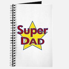 Super Dad Journal