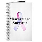 Miscarriage survivor Journal
