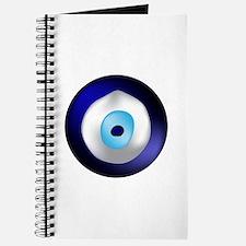 Evil Eye Protection Journal