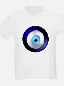 Evil Eye Protection T-Shirt