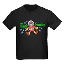 Zero-Gravity Groundhog T