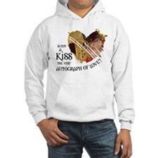 Autograph of Love Hoodie