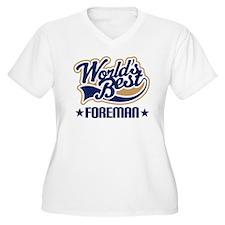Foreman T-Shirt
