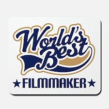 Filmmaker Mousepad