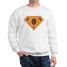 Super Grunge O Sweatshirt