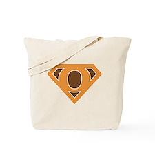 Super Grunge O Tote Bag
