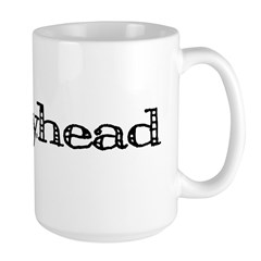 Knittyhead Mug