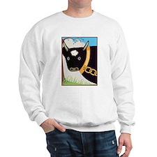 The Big Bull Sweatshirt