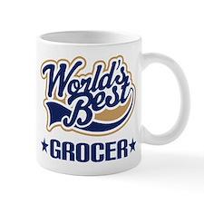 Grocer Mug