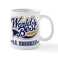 HR Human Resource Manager Mug