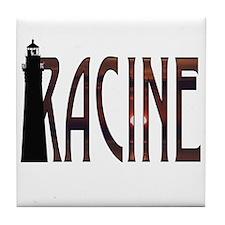 Racine Tile Coaster