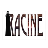 Racine wisconsin Postcards