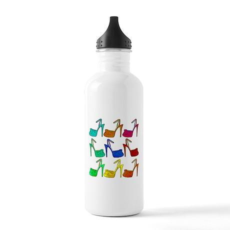 Heels Stainless Water Bottle 1.0L