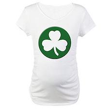 Celtic Basketball Shamrock Shirt