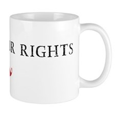 Know Your Rights Mug