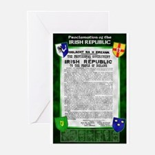 Proclamation Greeting Cards (Pk of 10)