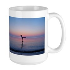 Dancing on Water Mug