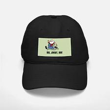 Run, Johnny, Run II Baseball Hat