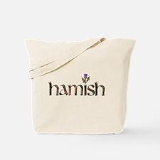 Hamish Tote Bag