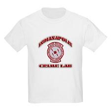 Indianapolis CSI T-Shirt