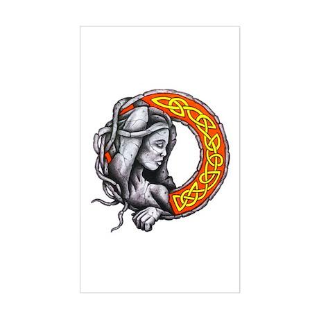 Tattoo Sticker (Rectangle)