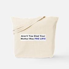 Cute Tea party express Tote Bag