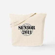 Senior 2011 Tote Bag