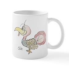 Turkey Small Mugs