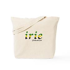 irie Jamaica Tote Bag