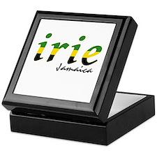 irie Jamaica Keepsake Box