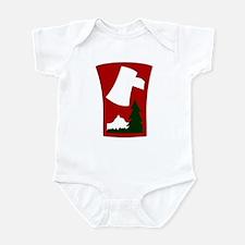 Trailblazers Infant Bodysuit