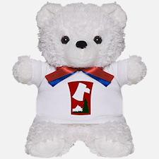 Trailblazers Teddy Bear