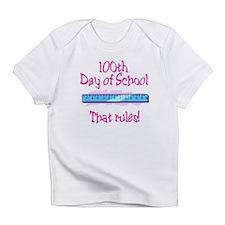 School Fun Days Infant T-Shirt