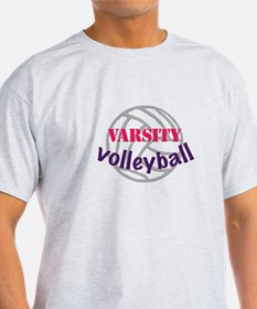 Cool Senior volleyball T-Shirt