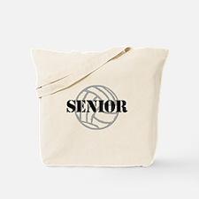 Cute Senior 2011 Tote Bag