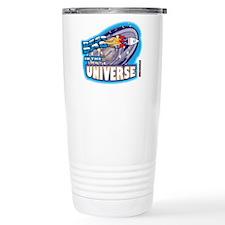 Best Dad in the Universe Ligh Travel Mug