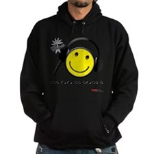 Morse Code - Smile Hoodie