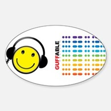 Morse Code - SMILE Decal