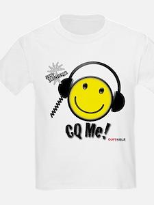 Ham CQ Me! T-Shirt
