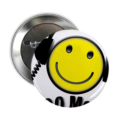 "Ham CQ Me! 2.25"" Button (10 pack)"