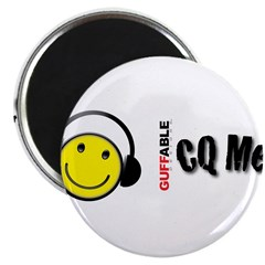 "CQ Me! 2.25"" Magnet (10 pack)"