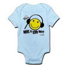 Have a 599 Day! Infant Bodysuit